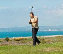 Golfing n Church Farm
