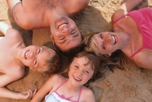 Bunn family